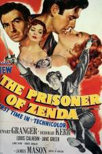 Watch The Prisoner of Zenda Putlocker