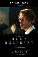 Watch The Tale of Thomas Burberry Online Putlocker