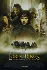 Watch The Lord of the Rings: The Fellowship of the Ring Online Putlocker