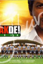 Watch Chak De! India Online 123movies