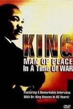 Watch King: Man of Peace in a Time of War Online Putlocker