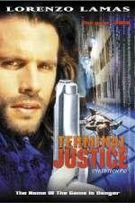 Watch Terminal Justice Online Putlocker