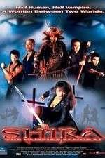 Watch Shira The Vampire Samurai Online Putlocker