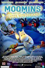 Watch Moomins and the Winter Wonderland Online Putlocker