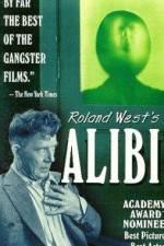 Watch Alibi Online Putlocker