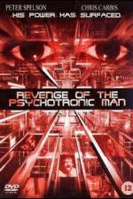 Watch The Psychotronic Man Online 123movies