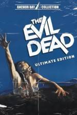 Watch Evil Dead Online Putlocker
