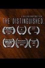 Watch The Distinguished Online Putlocker
