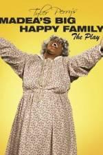 Watch Madea's Big Happy Family Online Putlocker