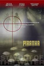 Watch Piranha Online 123movies