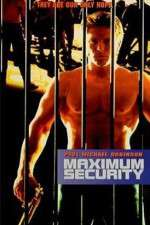 Watch Maximum Revenge Online Putlocker