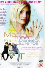 Watch Martha - Meet Frank Daniel and Laurence Online Putlocker
