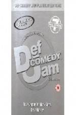 Watch Def Comedy Jam - All Stars - Vol.7 Online 123movies