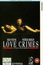 Watch Love Crimes Online 123movies