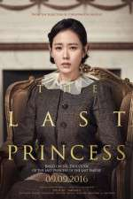 Watch The Last Princess Online 123movies
