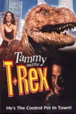 Watch Tammy and the T-Rex Online Putlocker