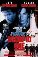Watch Scorpio One Online Putlocker