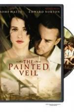 Watch The Painted Veil Online Putlocker