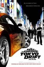 Watch The Fast and the Furious: Tokyo Drift Online Putlocker