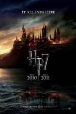 Watch Harry Potter and the Deathly Hallows 1 Online Putlocker