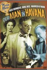 Watch Our Man in Havana Online Putlocker