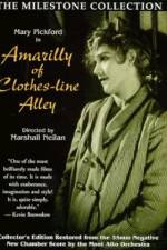 Watch Amarilly of Clothes-Line Alley Online Putlocker