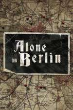 Watch Alone in Berlin Online 123movies