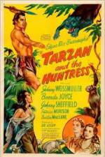 Watch Tarzan and the Huntress Online 123movies