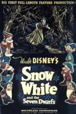 Watch Snow White and the Seven Dwarfs Online Putlocker