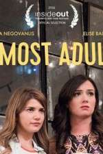 Watch Almost Adults Online Putlocker