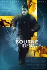 Watch The Bourne Identity Online Putlocker