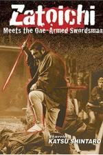 Watch Zatoichi Meets the One Armed Swordsman Online Putlocker