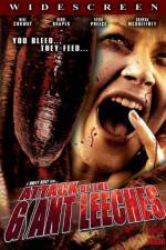 Watch Attack of the Giant Leeches Online 123movies