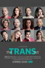 Watch The Trans List Online Putlocker