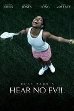 Watch Hear No Evil Online 123movies
