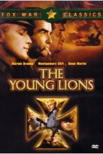 Watch The Young Lions Online 123movies