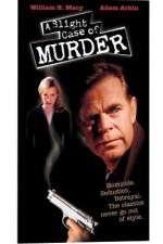 Watch A Slight Case of Murder Online 123movies