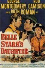 Watch Belle Starr's Daughter Online Putlocker