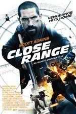 Watch Close Range Online 123movies