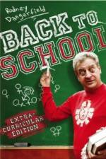 Watch Back to School Online Putlocker