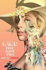 Watch Gaga: Five Foot Two Online Putlocker