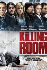 Watch The Killing Room Online Putlocker