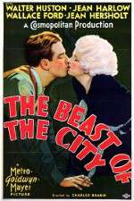 Watch The Beast of the City Online Putlocker