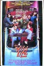Watch The Wild Life Online 123movies