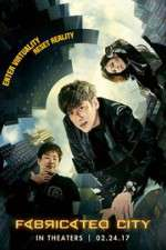 Watch Fabricated City Online 123movies