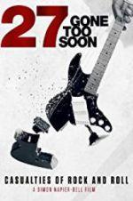 Watch 27: Gone Too Soon Online Putlocker
