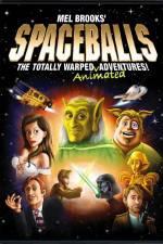 Watch Spaceballs: The Totally Warped Animated Adventures Online Putlocker