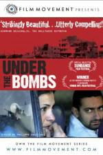 Watch Under the bombs - (Sous les bombes) Putlocker