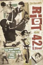 Watch Riot on 42nd St. Online 123movies