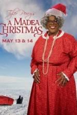 Watch A Madea Christmas Online Putlocker